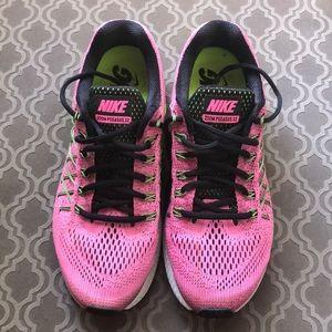 Nike Zoom Pegasus 32 Pink 9.5